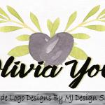 Olive Logo, Olive Branch Logo